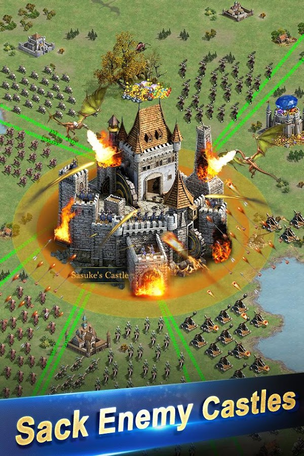 Rise of the Kings Screenshot 5
