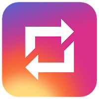 Repost Photo & Video for Instagram For PC / Windows / MAC