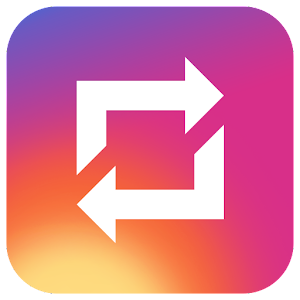 Repost Photo & Video for Instagram For PC