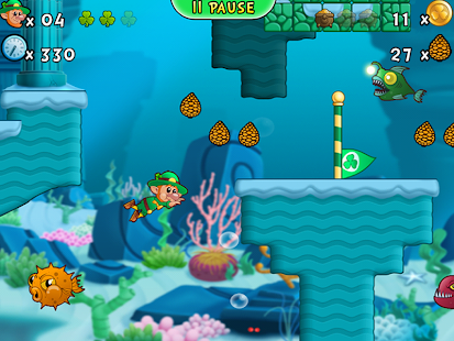 Game Lep's World 3 apk for kindle fire