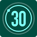 30 Day Fit Challenge Workout for Lollipop - Android 5.0