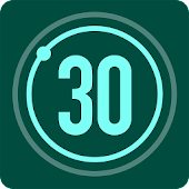 Free 30 Day Fit Challenge Workout APK for Windows 8