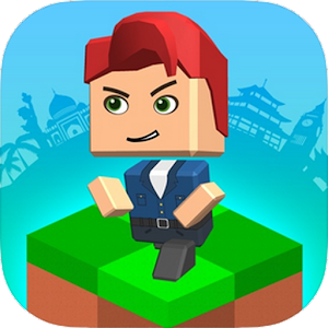 Blockworld! For PC (Windows & MAC)