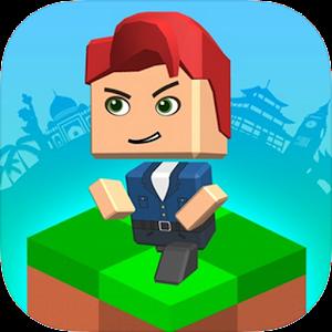 Blockworld! For PC / Windows 7/8/10 / Mac – Free Download