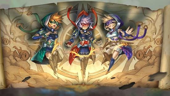 Heroes Infinity: Fantasy Legend Online Offline RPG for pc