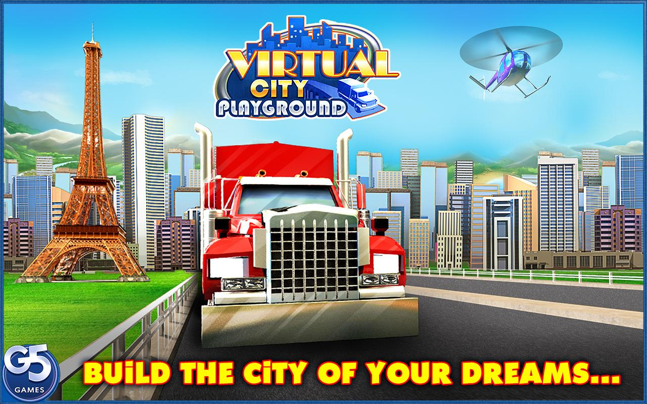 Virtual City Playground® Screenshot 5