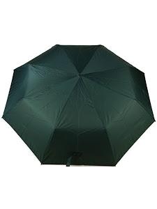 "Зонт ""Компакт S"", темно-зеленый"
