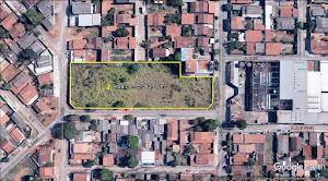 Terreno residencial à venda, Sítios Santa Luzia, Aparecida de Goiânia. - Sítios Santa Luzia+venda+Goiás+Aparecida de Goiânia