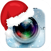 Christmas Photo Editor, Stickers & Collage Maker on PC / Download (Windows 10,7,XP/Mac)