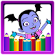 Coloring Book for Vampirina