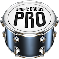 Simple Drums Pro - The Complete Drum App APK for Ubuntu