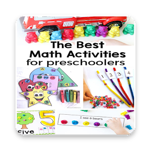 Download Preschool Math Activities For PC Windows and Mac
