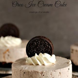 Graham Cake Oreo Recipes