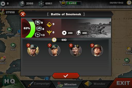 World Conqueror 3 screenshot 2