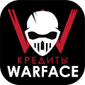 App Кредиты для Warface apk for kindle fire