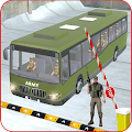Army Bus Game US Soldier Duty APK for Bluestacks