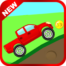 Hill Racer : Monster Truck