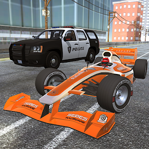Ultimate car racing: Extreme car speed challenge For PC / Windows 7/8/10 / Mac – Free Download