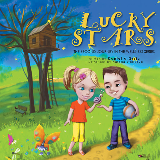 Lucky Stars cover