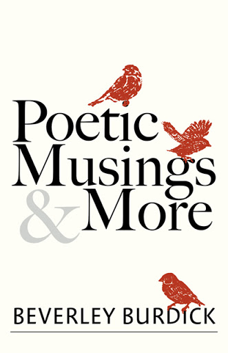 Poetic Musings and More cover