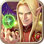 War of Horde - Epic 3D MMORPG 1.1.3 Apk