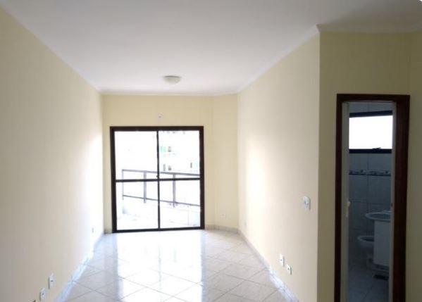 Kitnet com 1 dormitório à venda, 40 m² por R$ 122.000 - Boqueirão - Praia Grande/SP