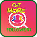 App Get more followers prank APK for Kindle