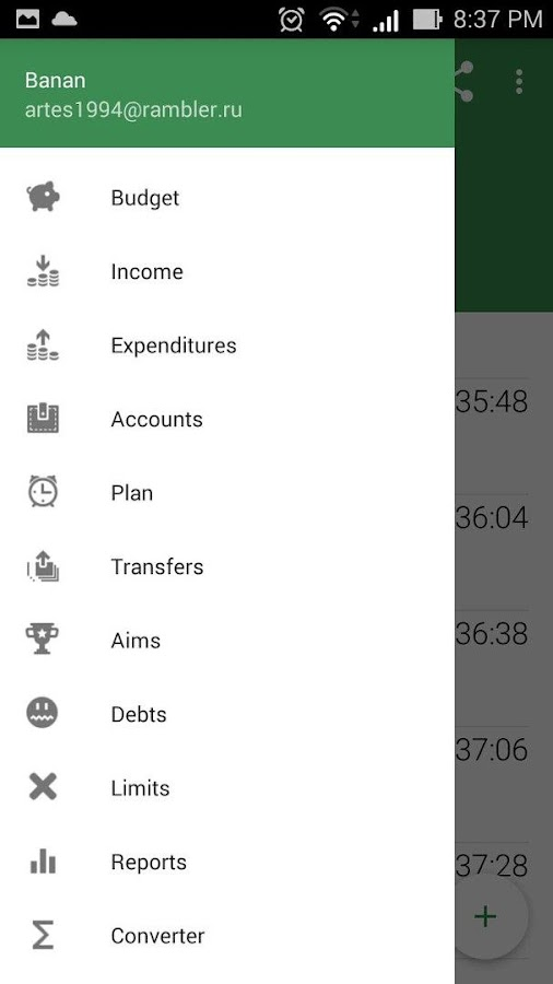 Your Finance Pro Screenshot 3