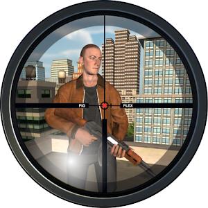 Mission Sniper Shooting 3D