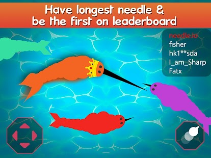 Free needle.io narwhale APK for Windows 8