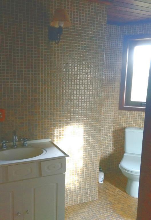 Casa 1 Dorm, Paragem dos Verdes Campos, Gravataí (CA0487) - Foto 11
