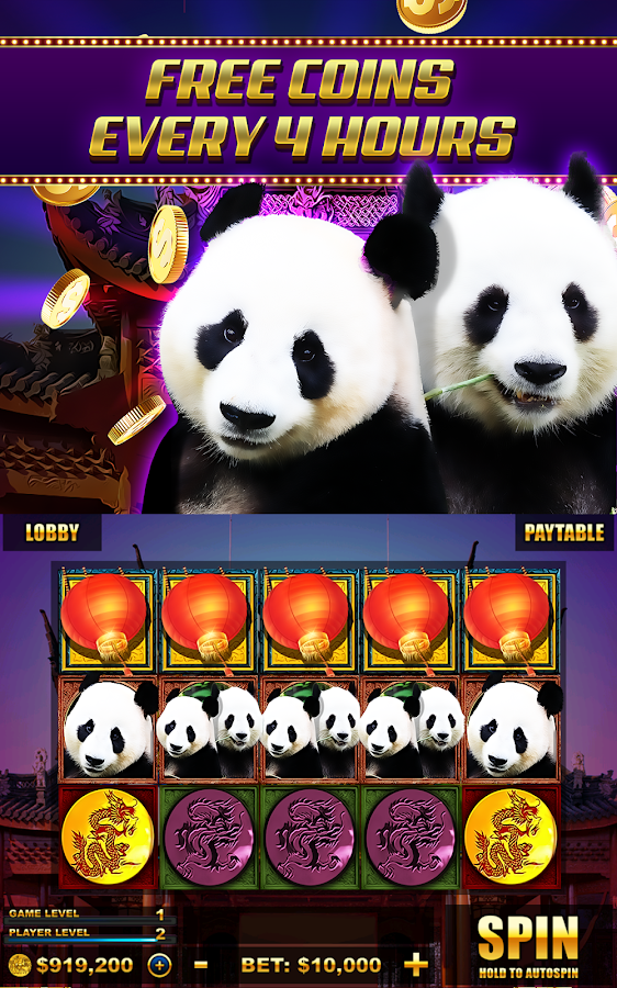 Casino Joy - Fun Slot Machines Screenshot 4