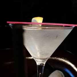 The Drink by LeeRoy Layne - Food & Drink Eating ( the drink )