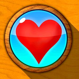 Hardwood Hearts Online PC (Windows / MAC)