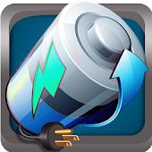 App Blue Battery-Battery Saver version 2015 APK