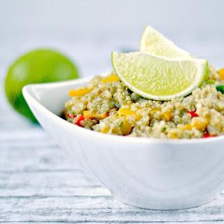 Quinoa Pilaf Vegan Recipes