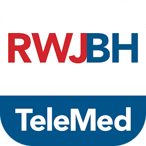 RWJBH Telemed For PC