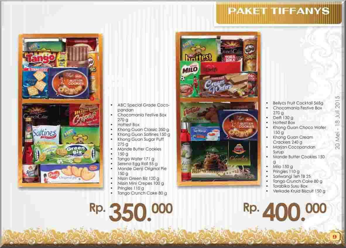 Katalog Parcel Lottemart Wholesale Terbaru Minggu Ini November 2018 Marjan Syrup Promo Halaman 9
