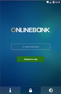 Onlinebank для юридических лиц APK for Bluestacks