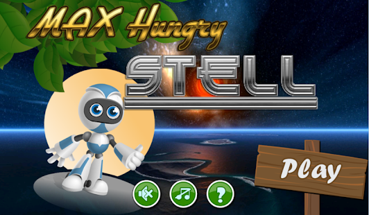 Max hungry Stell - screenshot