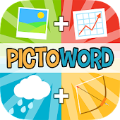 Pictoword: Word Guessing Games APK for Lenovo