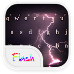 Emoji Keyboard-Flash 1.5 Apk