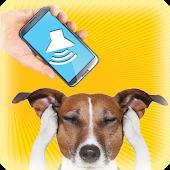 Dog translator (simulation) APK for Bluestacks