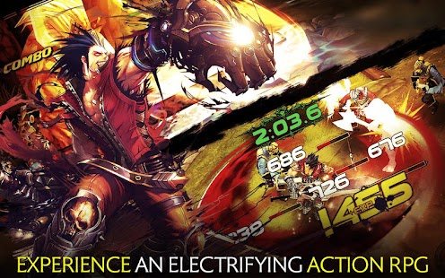 Free Kritika: The White Knights APK for Windows 8