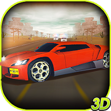 Car Racing Furious Fast 3D