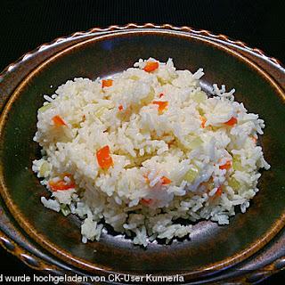 Arroz Blanco Recipes