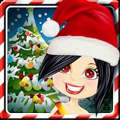 Download Santa Fashionista-Dressup game APK to PC