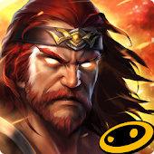 Game ETERNITY WARRIORS 4 APK for Kindle