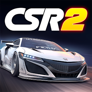 CSR Racing 2 New App on Andriod - Use on PC