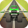 Flying Truck Pilot Driving 3D APK for Bluestacks